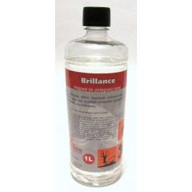 Nielsen Brillance 1000ml - Preparat do poczerniania opon