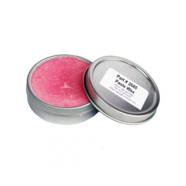 Finish Kare 2685 Pink Wax 59ml Wosk hybrydowy