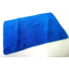 Super Shine Drying Towel Plush 90x60cm - mikrofibra do osuszania