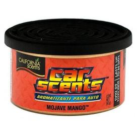 California Scents Mojave Mango  - puszka