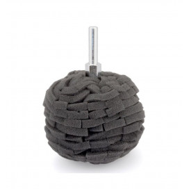 Flexipads 75mm Wheel Polishing Ball - kula do polerowania