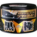 Soft99 Extreme Gloss WAX Black Hard Wax 200 g - wosk z carnauba, wysoki połysk