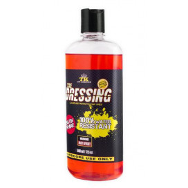 TK Tire Dressing - satynowy dressiny do opon