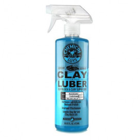 Chemical Guys Luber - Synthetic Lubricant & Detailer 473ml - lubrykant do glinki