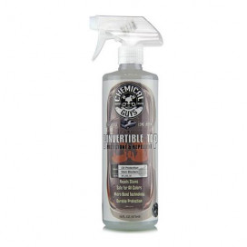 Chemical Guys Convertible Top Protectant and Repellent 473ml - zabezpieczenie dachu cabrio