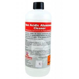 Nielsen Aluminium Cleaner Non Acidic 1L - do mycia aluminium i felg