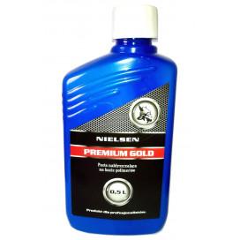 Nielsen Premium Gold 500ml  - wosk w płynie