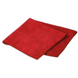 Super Shine Big Red Mikrofibra 60/50cm - duża delikatna mikrofibra