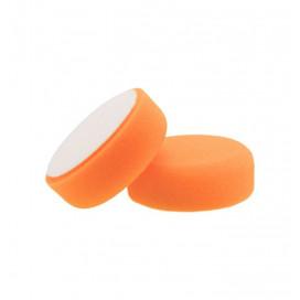 Flexipads 80mm Gąbka Polerska Pomarańczowa - średnia