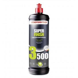 MenzernaSuper Finish 3500 (SF 4000) 1000ml - pasta wykańczająca