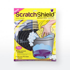 Scratch Shield Bucket Filter - regulowany separator brudu do wiadra
