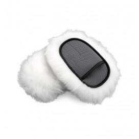 Flexipads Merino Soft Wool Wash Mitt - Rękawica z naturalnej wełny