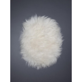 Shiny Garage Wool Wash Mitt -  rękawica z naturalnej wełny owczej