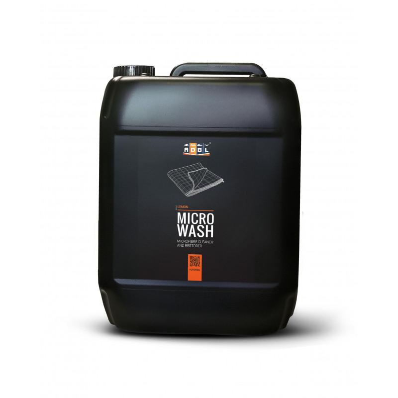 ADBL Micro Wash 5L - do prania mikrofibr
