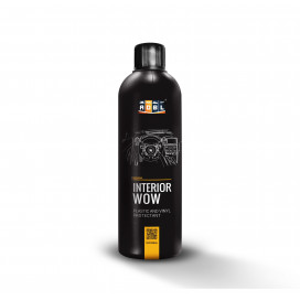 ADBL Interior WOW 500ml - dressing do plastików
