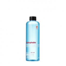 Fireball Hydrophobic Premium Active Snow Foam 500ml Sky Blue - piana hydrofobowa