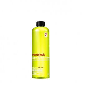Fireball Hydrophobic Premium Active Snow Foam 500ml Green - piana hydrofobowa