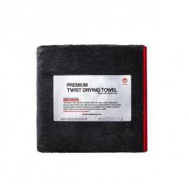 Fireball Black Fox Twist 70x90 cm Drying Towel ręcznik do osuszania