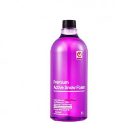 Fireball Premium Active Snow Foam Prple 1000 ml neutralna piana aktywna