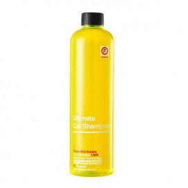 Fireball Ultimate Car Shampoo 500ml - neutralny szampon