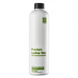 Fireball Premium Leather Wax 500ml - konserwacja skóry