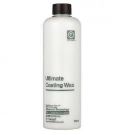 Fireball Ultimate Coating Wax 500ml - zabezpieczenie lakieru z SiO2