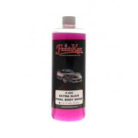"""Finish Kare 425 Extra Slick Final Body Shine 917 ml, Antystatyczny Quick Detailer , efekt """"śliskości"""""""