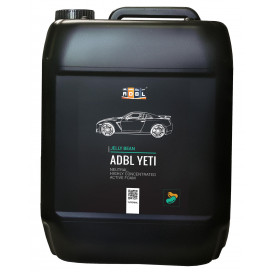 ADBL YETI 5L Jelly Bean - piana aktywna z neutralnym pH