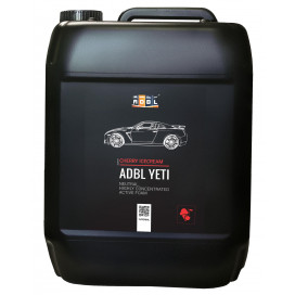 ADBL YETI 5L Cherry IceCream - piana aktywna z neutralnym pH
