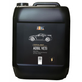 ADBL YETI 5L Tropical Night - piana aktywna z neutralnym pH