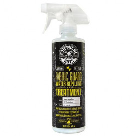 Chemical Guys Fabric Guard Protectant 473ml - impregnacja tkanin