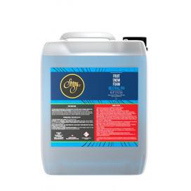 Shiny Garage Blue Foam 5L - neutralna zapachowa, kolorowa piana