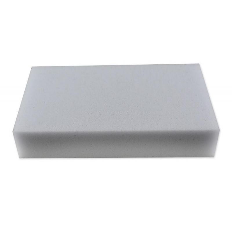 Magiczna gąbka z melaminy 10x6x2 cm - duża gęstość, bardzo wytrzymała
