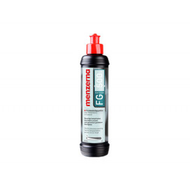 Menzerna FG500 Fast Gloss 250ml - pasta mocno ścierna