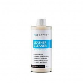 FX Protect Leather Cleaner 500 ml - do czyszczenia skóry