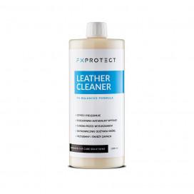 FX Protect Leather Cleaner 1000 ml - do czyszczenia skóry