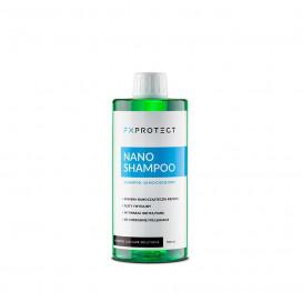 FX Protect Nano Shampoo 500ml - bezpieczny z dodatkiem krzemu