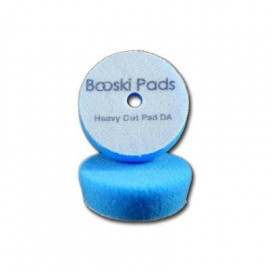 Booski Pads Heavy Cut Pad DA 80mm