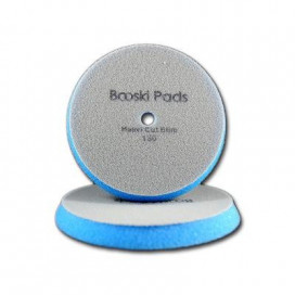 Booski Pads Heavy Cut SLIM Pad 130mm