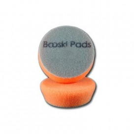 Booski Pads Total Pad 80mm One Step