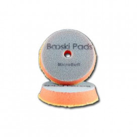 Booski Pads MicroBuff 80mm