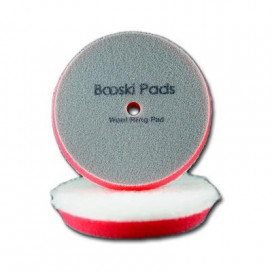 Booski Pads Wool Ring Pad 130mm