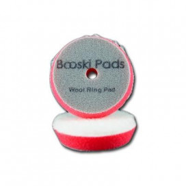 Booski Pads Wool Ring Pad 80mm