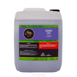 Shiny Garage Morning Dew 5L - Quick Detailer z carnaubą