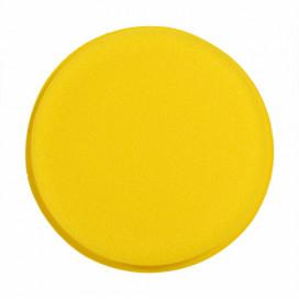 Super Shine Aplikator gąbkowy do wosków - słoneczko 10 cm