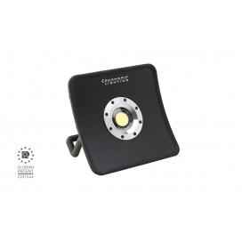 Scangrip lampa Nova 30 - Mocna lampa inspekcyjna