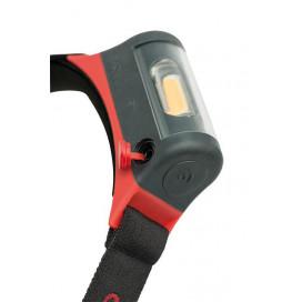 Scangrip I-Match 2 - czołowa latarka inspekcyjna 2 barwy światła