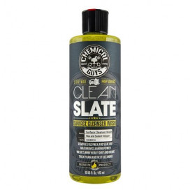 Chemical Guys Clean Slate Surface Cleanser Wash 473ml - szampon  usuwający wosk