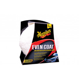 Meguiar's Even-Coat Applicator Pad (2-pack) - aplikator z mikrofibry
