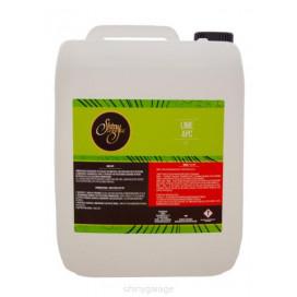 Shiny Garage Lime APC 5L - skuteczny APC koncentrat do czyszczenia